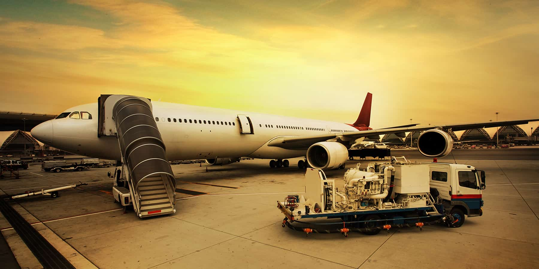 Airport Support Equipment