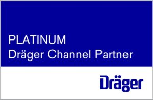 Dräger Portable Gas Detection for Water & Wastewater 1